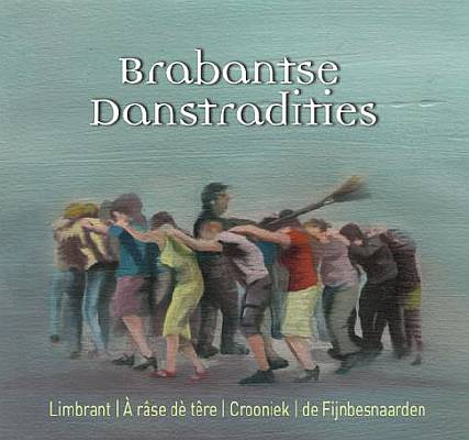 Brabantse danstradities van Hubert Boone